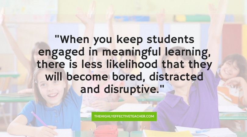 how-to-maximise-your-students-learning-time-quote