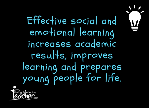 8 Ways To Improve Academic Results Through Social and Emotional Learning