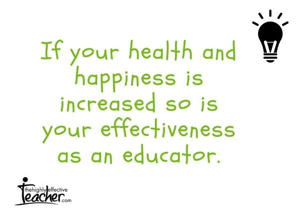 Increase health and happiness
